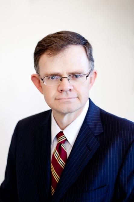 Mark W. Hawkins